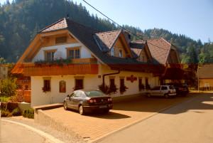 GARNI HOTEL BERC BLED